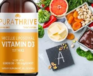 Enhanced Vitamins
